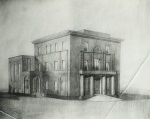 Casa del Mutilato