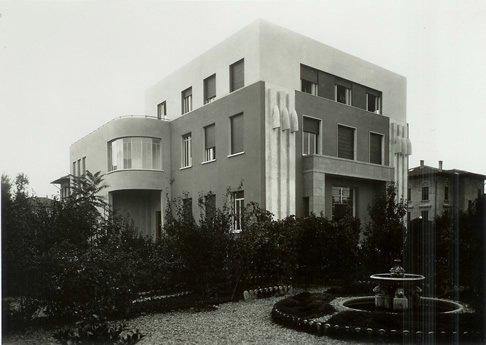 La casa del mutilato
