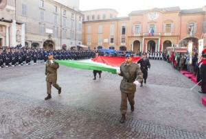 7 gennaio 2013 - piazza prampolini 1