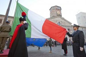 7 gennaio 2013 - piazza prampolini 2